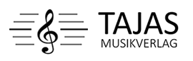 Tajas Musikverlag Logo